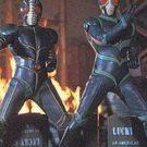 Kamen Rider World The Movie