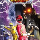 Power Rangers Wild Force Episode 11 Subtitle Indonesia