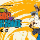 The God of High School Episode 01