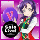 Love Live! Solo Live! from μ's Nozomi EXTRA