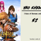 Tales of Demons and Gods Season 2 [Batch]