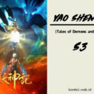 Tales of Demons and Gods Season 3 [Batch]