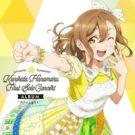 Love Live! Sunshine!! Kunikida Hanamaru First Solo Concert ALBUM ~Oyasuminasan!~